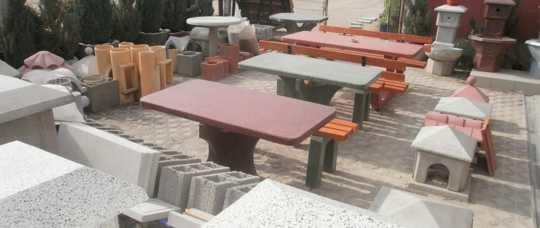 gmg trejd betonska galanterija