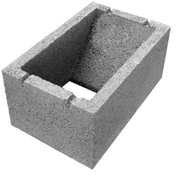 Gmg Trejd Betonski Blok